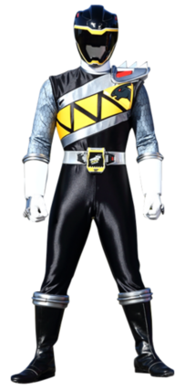 File:Black Dino Charge Ranger & Kyoryu Black.png