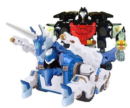Eco Force Ultrazord Power Rangers Fanon Wiki Fandom Powered By Wikia