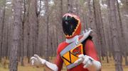 PRDSC T-Rex Ranger