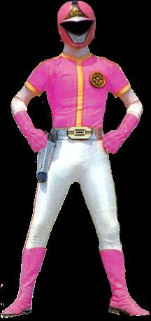 Hilda Blumstein Power Rangers Fanon Wiki Fandom