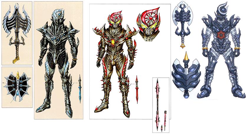 Image Zeltrax Super Zeltrax Mega Zeltrax Concept Png Power Rangers Fanon Wiki Fandom