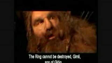 Council of Elrond below 7 min