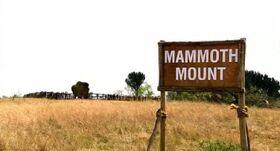 Mammoth Mount