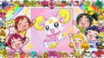 Candy in pink dress eyecatch
