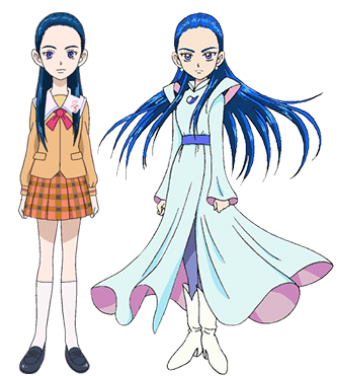 Kaoru Cure Windy.png