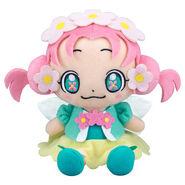 Ha-chan Plushie