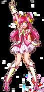 Cure Dream Haru no Carnival