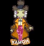 Yamoh Toei