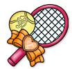 Sports (Tenis Pink)