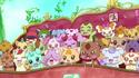 Pretty Cure All Stars Haru no Carnival School Cast