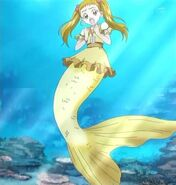 Mermaid Urara