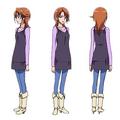 Maria Profile