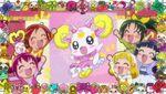 Candy in pink dress eyecatch 2