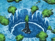 Fountain of Water