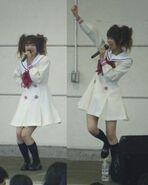 Ikedaaya cosplay
