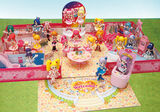 Pretty cure merchandise house