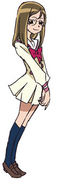 Heartcatch Pretty Cure! - Kuroda Rumiko