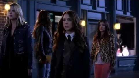 NEW PREVIEW for Pretty Little Liars Halloween Special - Tuesday, October 21 at 8 7c