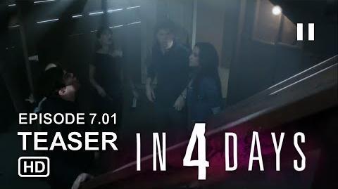 "Pretty Little Liars 7x01 Teaser 4 ""Tick-Tock, Bitches"" - 4 Days HD"