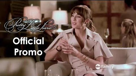 "Pretty Little Liars - 6x11 Official Promo 5YearsForward - ""Of Late I Think Of Rosewood"""
