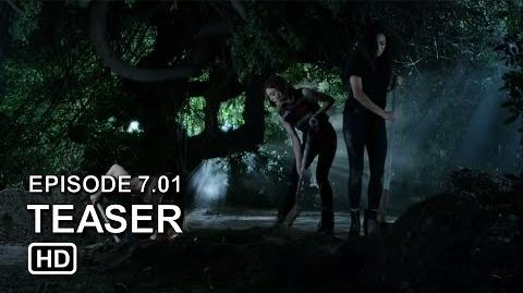 "Pretty Little Liars 7x01 Teaser 3 ""Tick-Tock, Bitches"" HD"