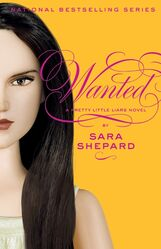 Wanted Official Cover