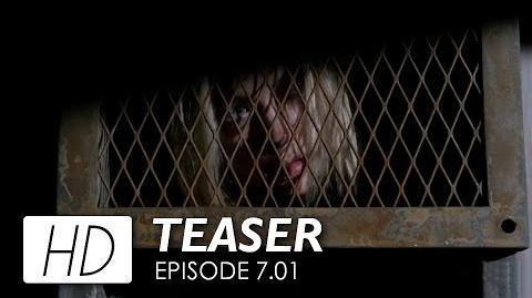 """Pretty Little Liars 7x01 Teaser 8 """"Tick-Tock, Bitches"""" - TONIGHT HD"""