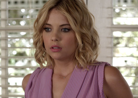 Pretty Little Liars Hanna Season 2 Image - Hanna h...