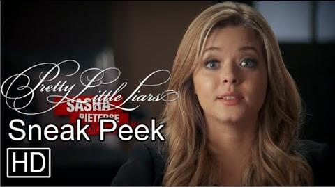 """Pretty Little Liars - Sneak Peek 5 """"We Love You To DeAth"""" HD"""