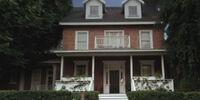 Toby und Jenna's Haus