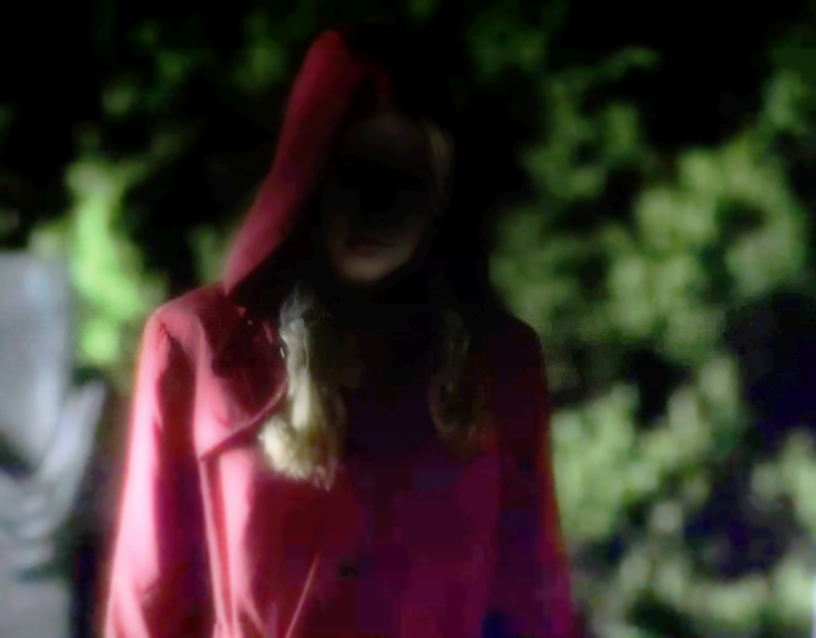 Images of Red Coat Pretty Little Liars - Reikian