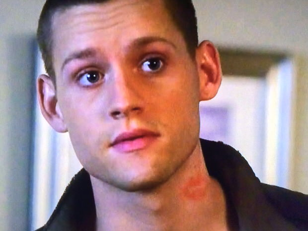 luke kleintank shirtless