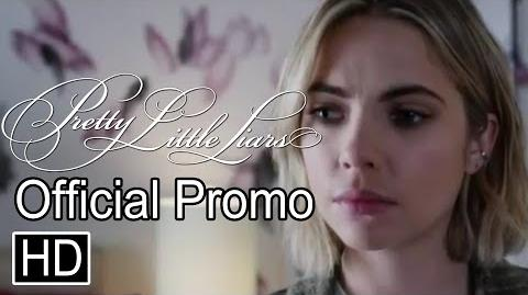 "Pretty Little Liars 6x02 Promo - ""Songs of Innocence"""