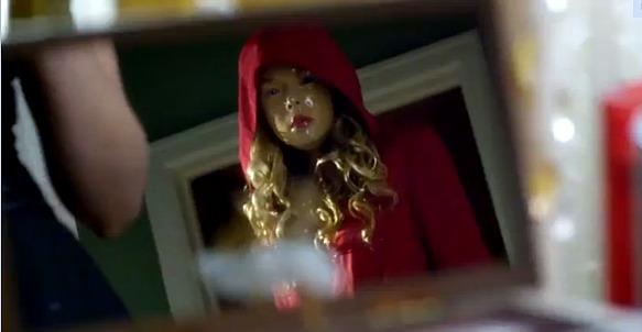Red Coat Mask 65dkwA
