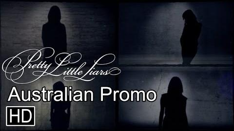 "Pretty Little Liars 6x01 AUSTRALIAN Promo - ""Game on Charles"""