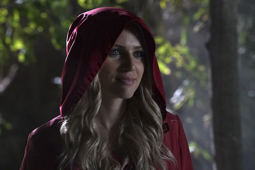 Image - 610 Red Coat is Sara.jpg | Pretty Little Liars Wikia ...