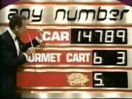TPIR Special Any Number 3