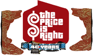 The Price is Right Chinese New Year 2012 Logo