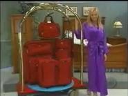 Nikki Ziering in Satin Sleepwear-40