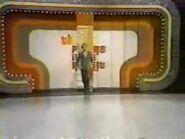 Bob Entrance 1
