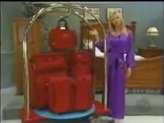 Nikki Ziering in Satin Sleepwear-34