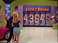Lucky $even 2