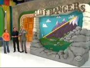 Cliff Hangers 2