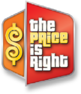The Price is Right 2012 Logo
