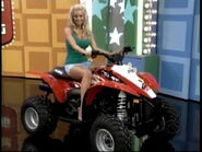 Gabrielle Tuite on ATV-1