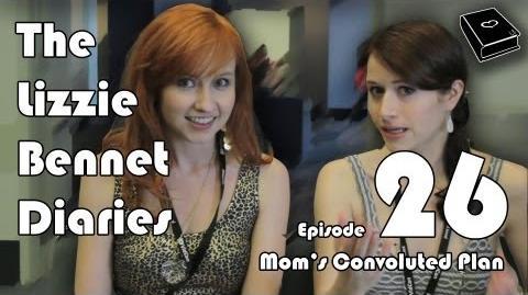 Mom's Convoluted Plan - Ep 26