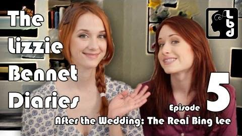 After the Wedding The Real Bing Lee - Ep 5