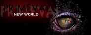 Primeval New World Banner