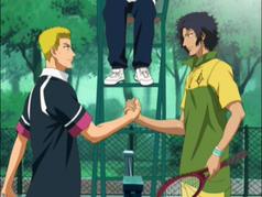 Tachibana Chitose meet again