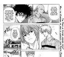 Genius 209: Yanagi Renji vs Inui Sadaharu